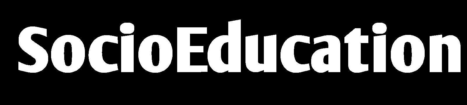 Socio Educations - સમાચારો ની દુનિયા