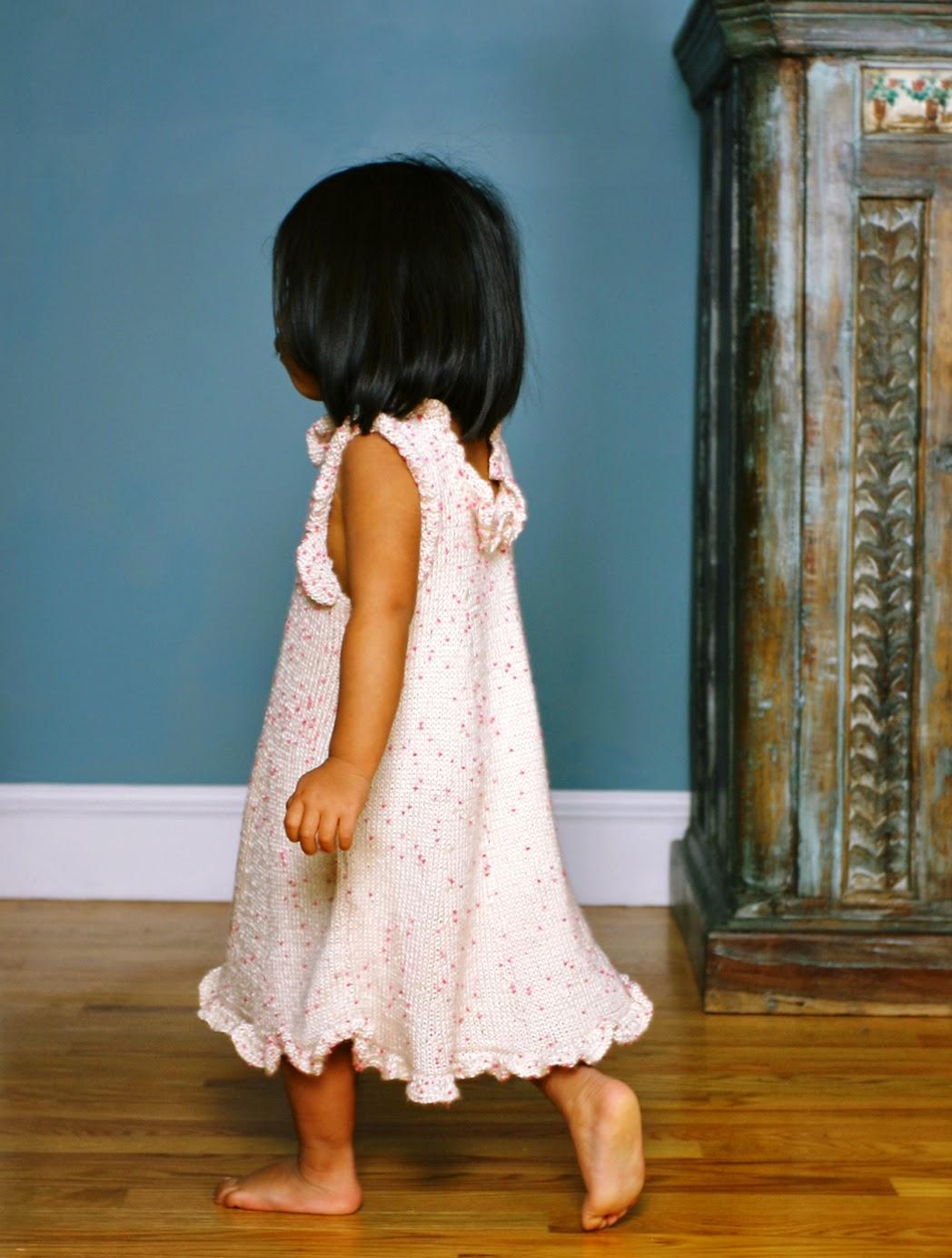 # 85 Silk Summer Dress