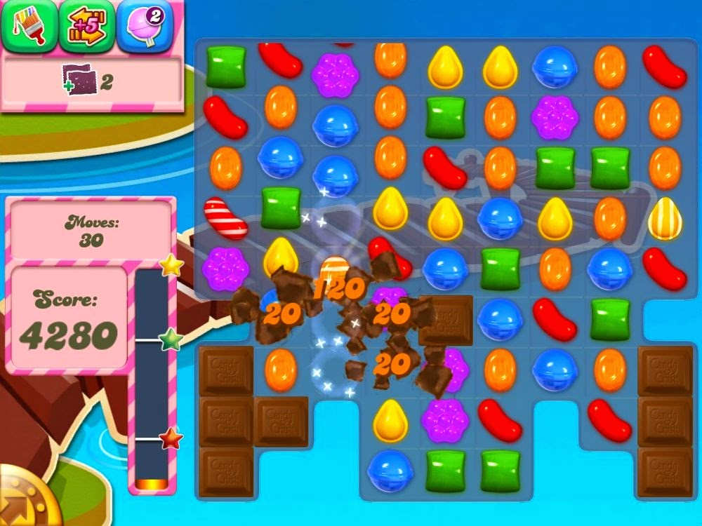 candy crush game free  for windows 7 offline