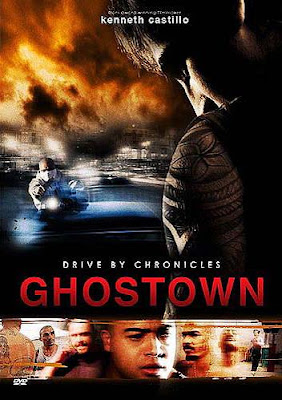 Ghost Town – DVDRIP LATINO