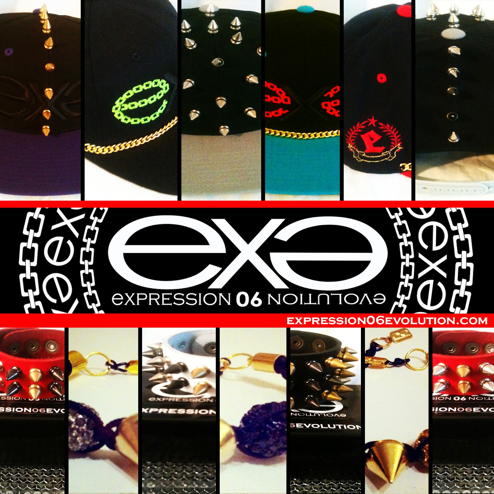 Evolution clothing store