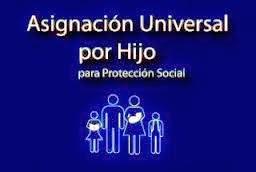 ASIGNACIÓN UNIVERSAL POR HIJO/EMBARAZO y PROGRESAR