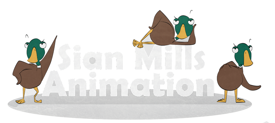 Sian Mills Animation