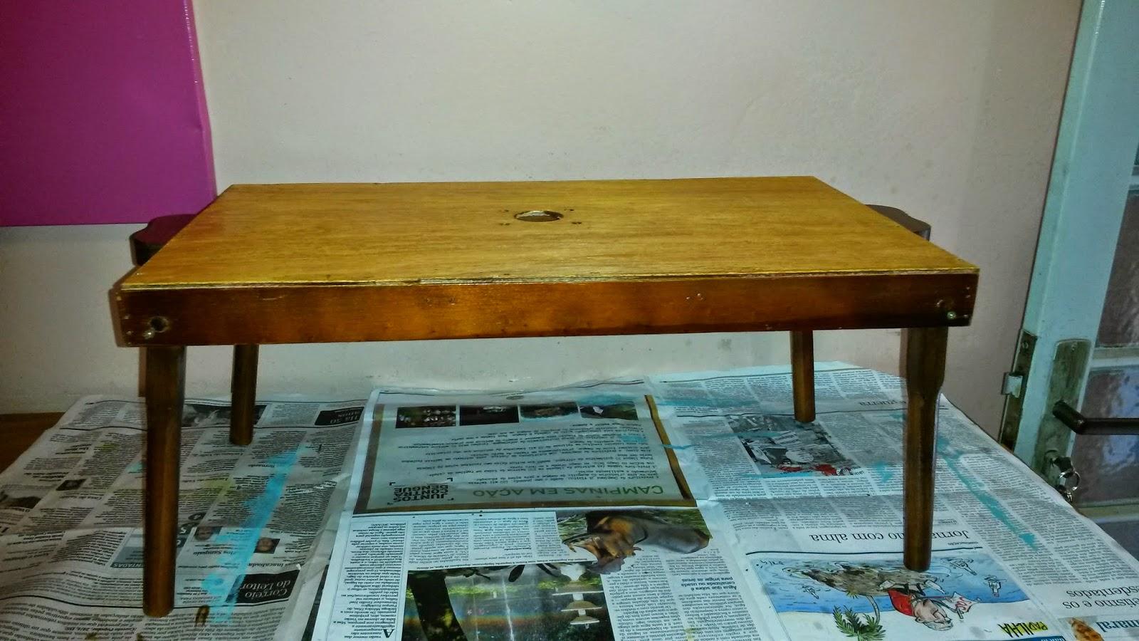 Oficina do Quintal: Como fazer uma bancada para Tupia #8D7228 1600x900