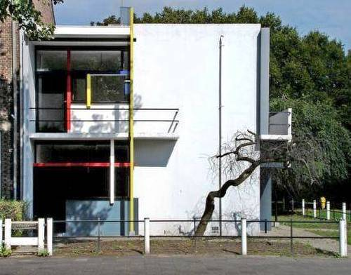 Casa residencial de diseño moderno