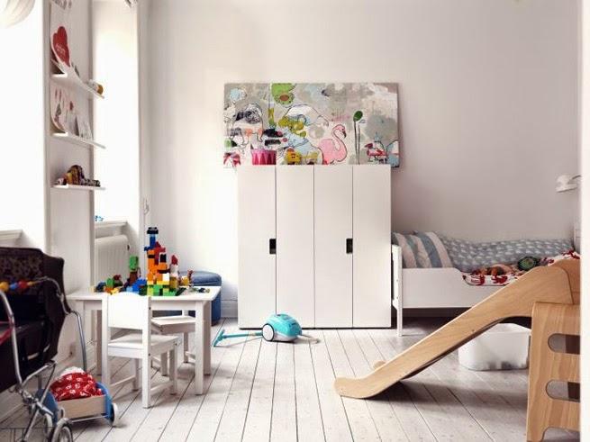 Ikea ninos banera