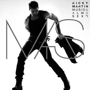 Ricky Martin - Mas Mp3