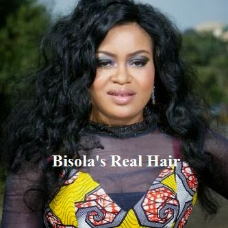 Nollywood Actress Nkiru Sylvanus