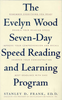 Seven Day Speed Reading By Stanley D.Frank