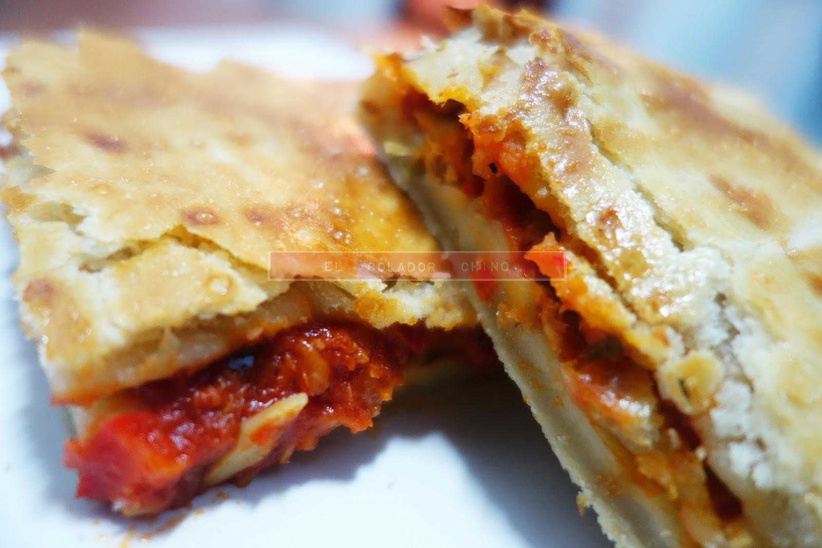 Empanada galega - ELCOLADORCHINO