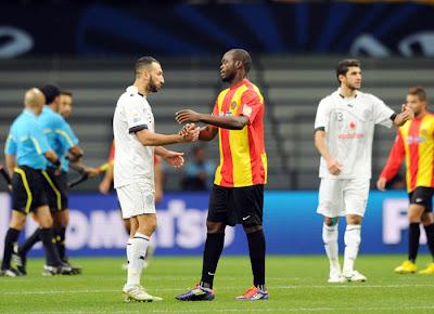 Esperance 1 - 2 Al Sadd (3)
