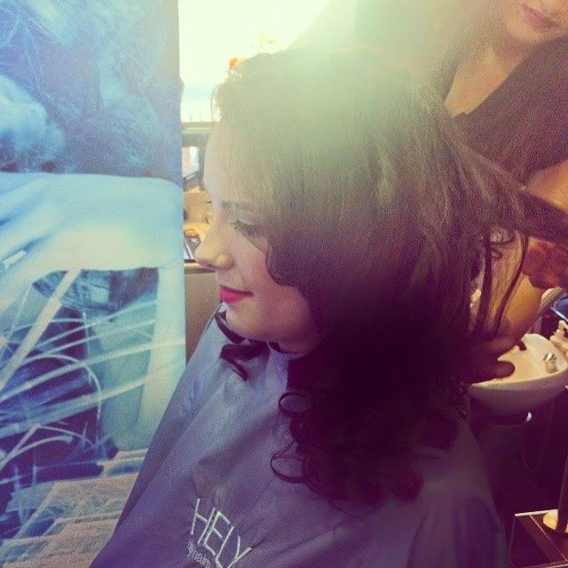 paul mitchell neuro curl cashmere big curls