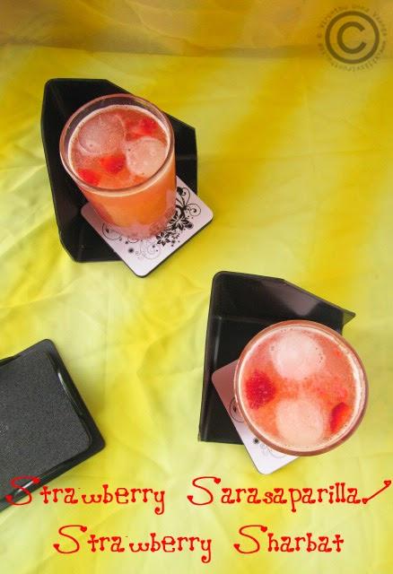 strawberry-drink-recipe