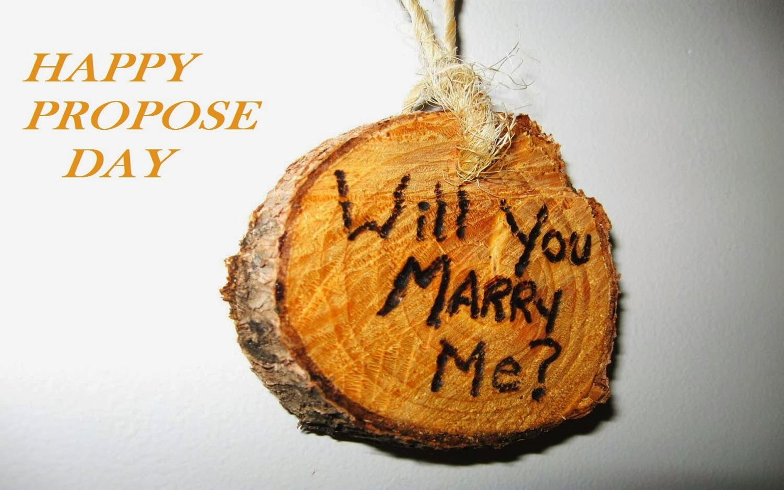 Happy propose day photos 2016