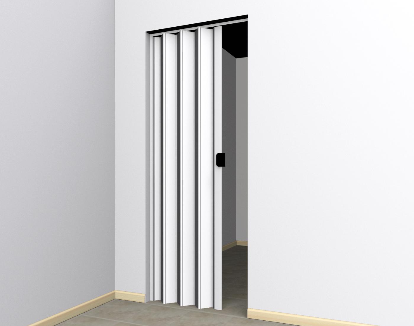 Imagens de #8A7341 Casa das Persianas e Cortinas: Portas Sanfonadas 1400x1100 px 3250 Box Acrilico Para Banheiro Feira De Santana