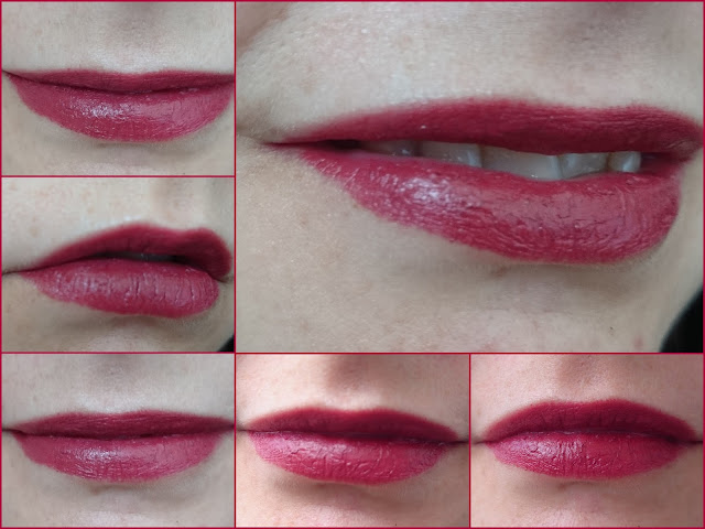 wet n wild Mega Last Lip Color E917B Cinnamon Spice