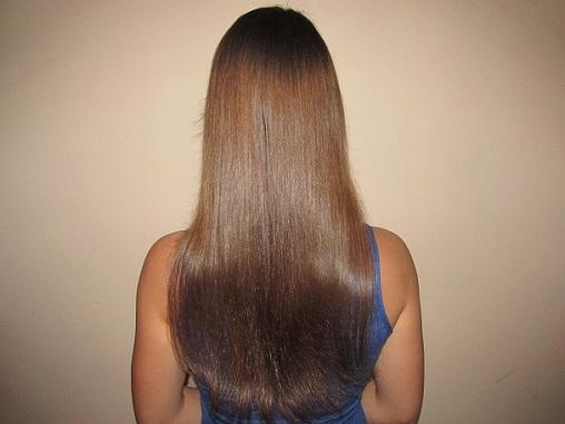Włosy maj