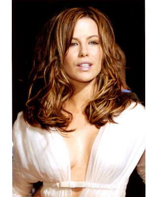 Fresh Look Celebrity Kate Beckinsale Hairstyles 11