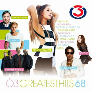 CD Ö3 Greatest Hits Vol. 68