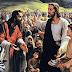 Sunday 18: Jesus Feeds the Crowds