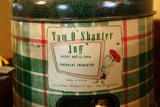Tam O' Shanter