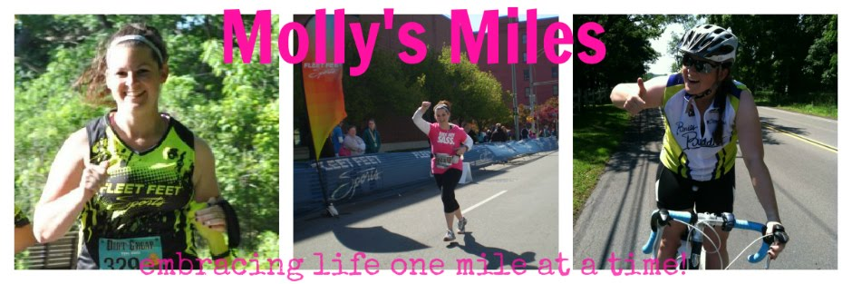 Molly's Miles