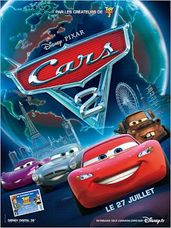 Cars 2 streaming vf