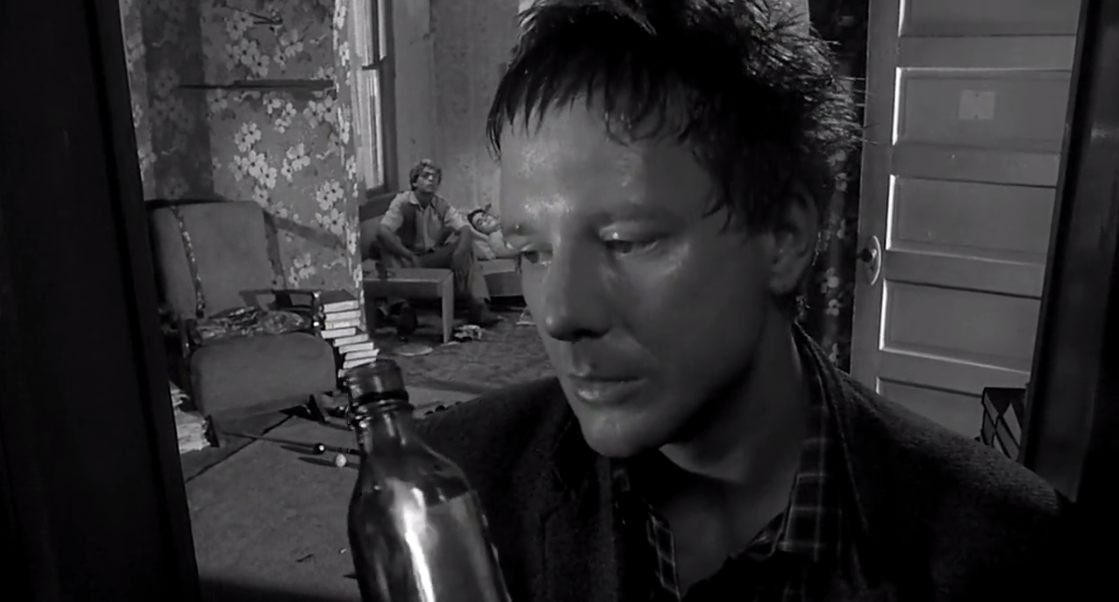 Best actor alternate best supporting actor 1983 mickey for Rumble fish movie