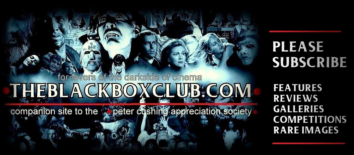 The Black Box Club