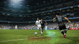 Download PESEDIT PES 2012 Patch 4.1.1 Terbaru