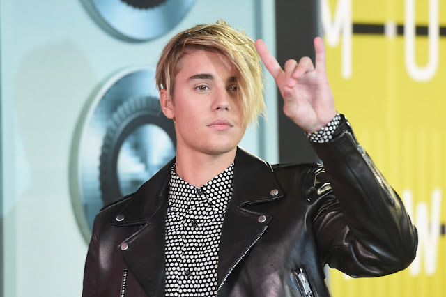 Justin Bieber cantó 'What Do You Mean?' y 'Sorry' en The Ellen Degeneres Show