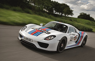 porsche 918 testing enters next phase philippine car news car reviews prices carguide ph. Black Bedroom Furniture Sets. Home Design Ideas
