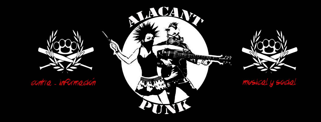 Alacant Punk