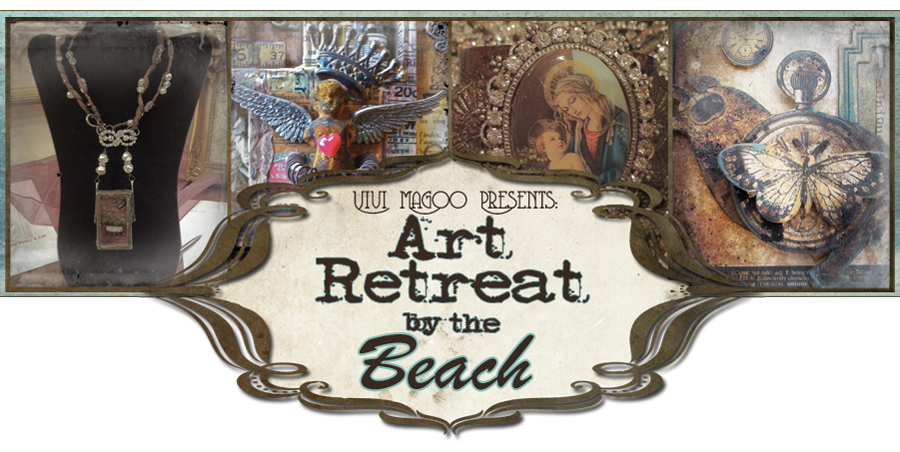Art Retreat by the Beach