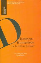 Discursos fronterizos de la cultura popular