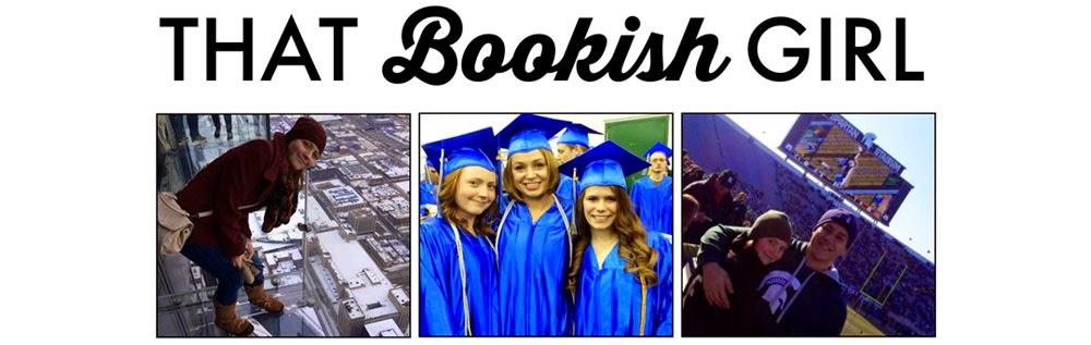 That Bookish Girl