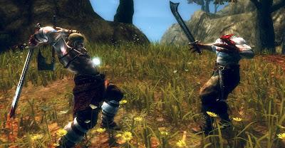 Viking Battle For Asgard Game