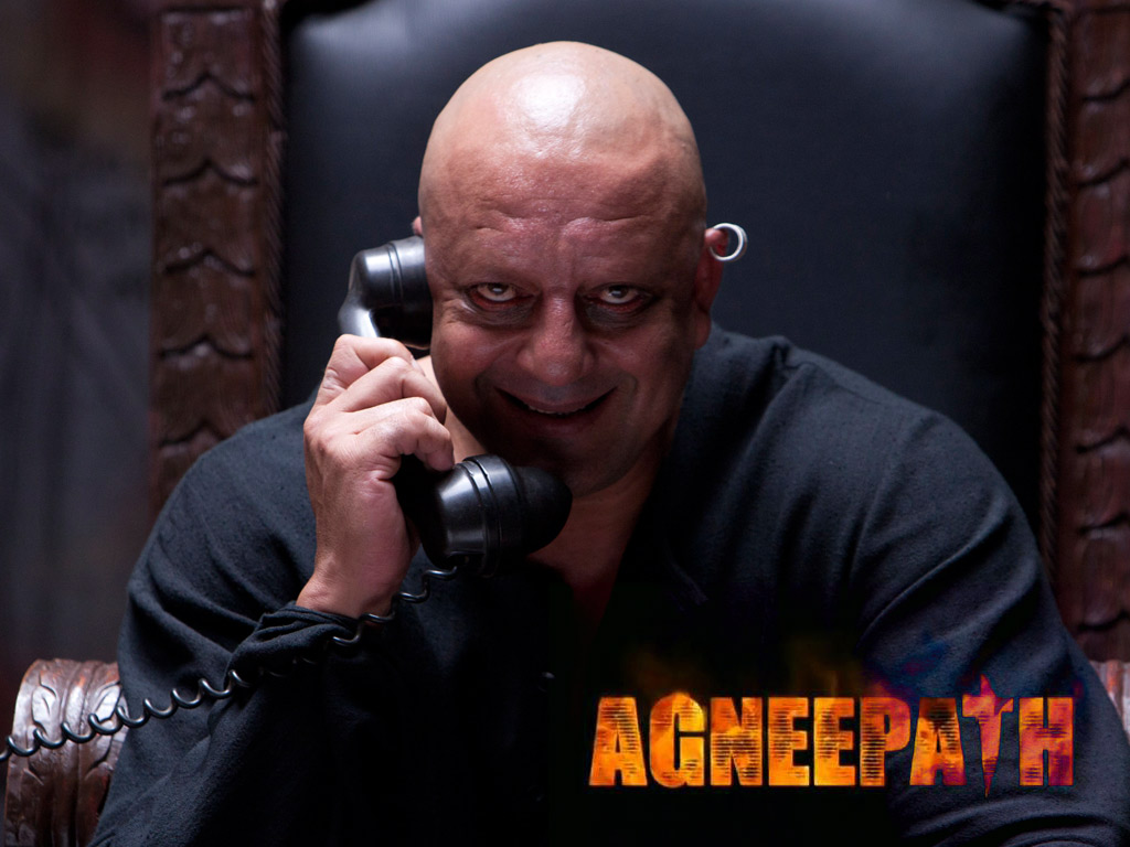 Wallpaper Of Agneepath Movie | Black Wallpapers For Desktop