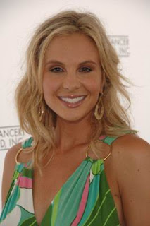 Elisabeth Hasselback Hairstyles - Celebrity hairstyle ideas for women