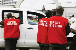 EFCC speaks on claims that snake swallowed N36m in JAMB office
