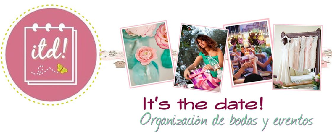 It's the date! {Inspiración para novias vintage & decoración para eventos con estilo}