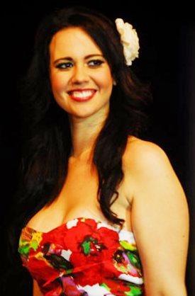 Sonrisa de Lucía Oxenford