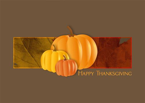 Meaningful Thanksgiving Cards For Business Sayings