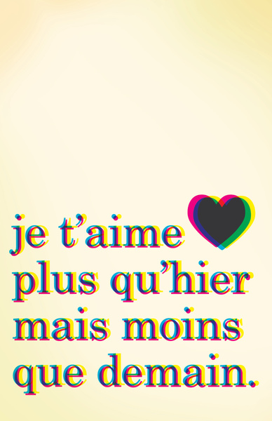 French Love Quotes to find a free collection of sweet love quotes ...