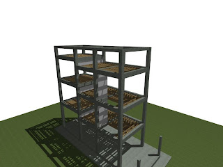 Desain Rumah Walet Paling Bagus