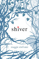 Shiver Young Adult Paranormal Activity Giveaway Hop (US/INT)