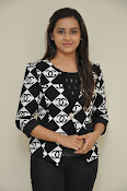 Sri Divya photos at Kerintha success meet-thumbnail-3