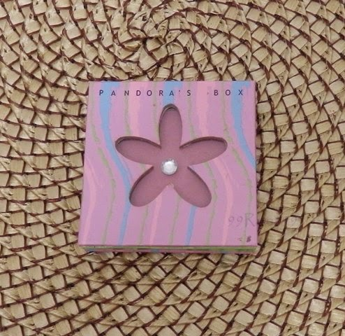 Pandora's Box St. Tropez blush