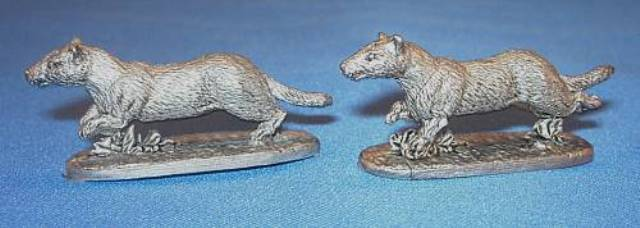 Splintered Light Giant Weasels