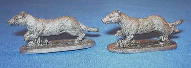 Splintered Light Giant Weasels